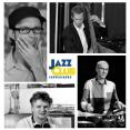 Session - Test the Jazz 48